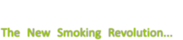 NUCIG - The New Smoking Revolution - Logo